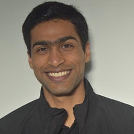 Dr Ankur Kothari